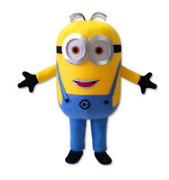 Location costume de mascotte Minion