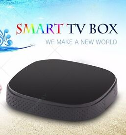 android box 2017 all new update
