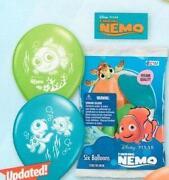 Finding Nemo Balloons