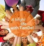 tianDe.beauty&health