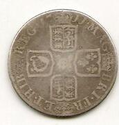 Queen Anne Coin