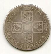 Queen Anne Coin