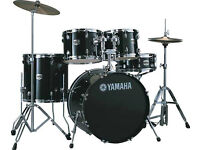DRUMKIT - 5 piece - Yamaha GigMaker - Fusion Size