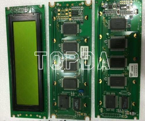 1PCS WG24064B-NYG-V WINSTAR LCD display