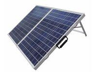campervan solar panel