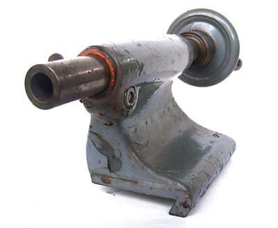 Hardinge Tailstock For Model Dsm-59 Dv-59 Lathes