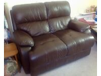 Small 2 seat settee