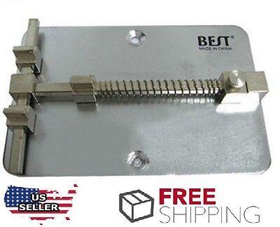 Pcb Adjustable Circuit Board Holder