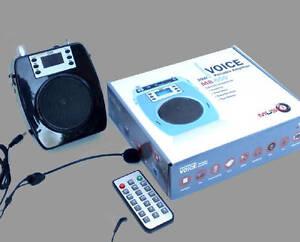 Haut-parleur portable