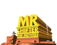 Need something shifted? Call Mr Shifter Moving and Delivery