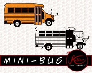 Will take your UNWANTED Mini Bus/RV/Trailer!