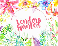 VENDORS WANTED! Spring Gift & Craft Show