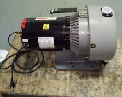 Varianagilent Triscroll 300 Scroll Vacuum Pump Working With 90days Warranty