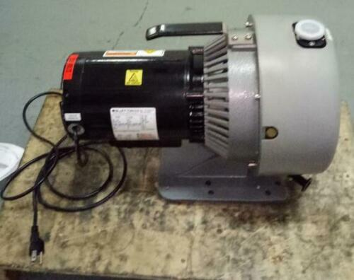 Varian/Agilent  TriScroll 300  Scroll  Vacuum Pump  working with 90days warranty