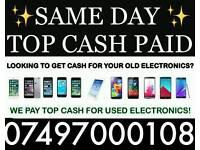 IPAYSAMEDAY /IPHONE 7 IPHONE 7 PLUS 6S PLUS SAMSUNG GALAXY S8 PLUS S8 S7 EDGE MACBOOK PRO IPAD PRO