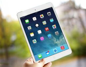 iPad screens replacement by Apple Certified Professional