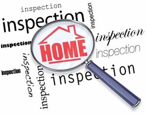 Home inspections 13% off