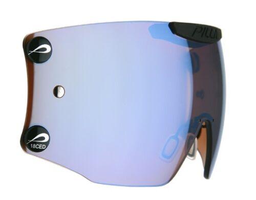 Pilla Outlaw X7 CHROMASIFT ZEISS VIVX Lenses