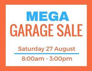 MEGA Garage Sale/House Clearance - QUALITY ITEMS Albert Park Port Phillip Preview