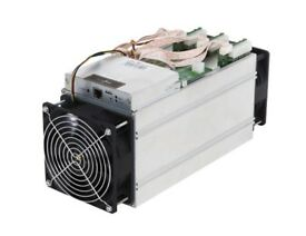 New Antminer S9 13.5TH/s with Bitmain PSU in-hand