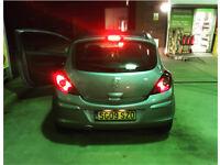 Vauxhall Corsa 2009 - 1.2 - SWAP OR SALE ! SEE DESCRIPTION!!