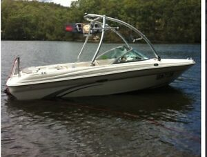 Mt1 wake tower monster Springfield Lakes Ipswich City Preview