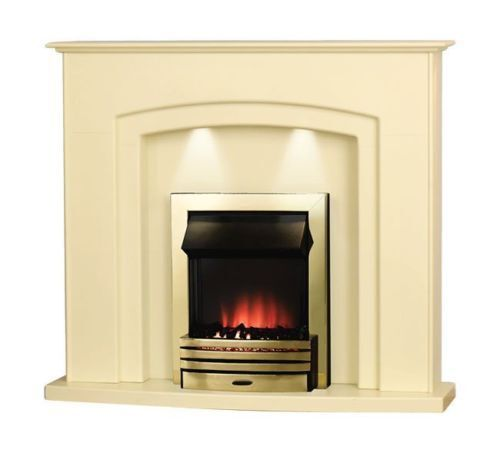 Your Guide to Buying a Brass Fire Surround