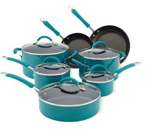 Kitchen Set Pots And Pans: KitchenAid Cookware