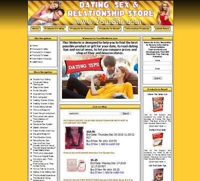 Dating Sex Relationships Website Google Adsense Earnings. Make Money From Home