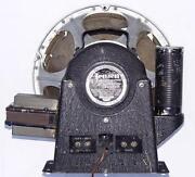 Field Coil Speaker