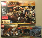Lake-town Guard The Hobbit LEGO Building Toys