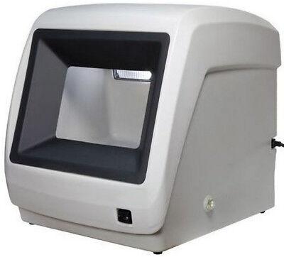 Dental Laboratory Steam Cleaning Box.