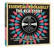 Rockabilly CDs