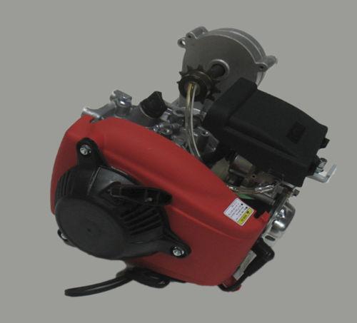 Bicycle Engine Kit 49cc