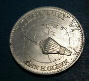 Man in Space Coins