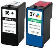 Lexmark X4650 Ink