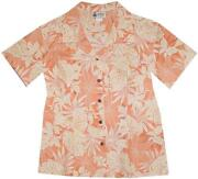 Ladies Hawaiian Shirt
