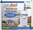 HVAC Flush