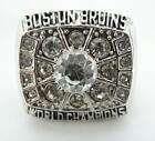 Boston Bruins Ring