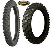 YZ 125 Rear Tire