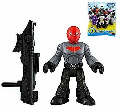 Imaginext DC Super Friends Blind Bag Series 1 RED HOOD Figure #81 Sealed New