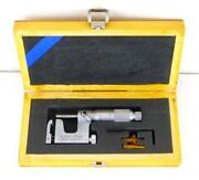 Anvil Micrometer