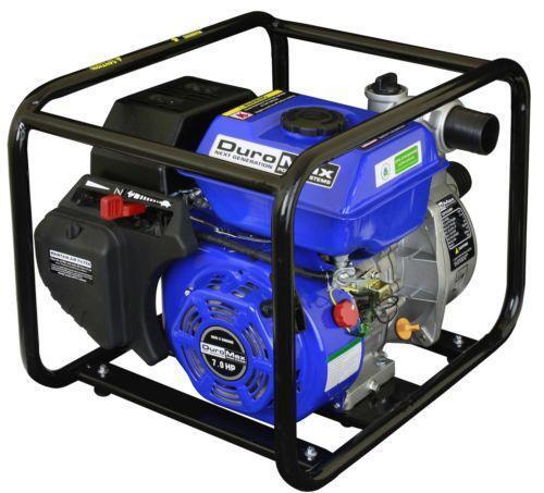 gas powered water pump ebay