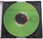 Windows Installation CD