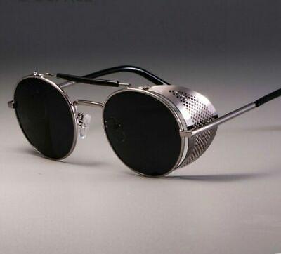 Steampunk Sunglasses Sarah Connor Terminator 2 Costume Men Women Glasses (Sarah Connor Glasses)