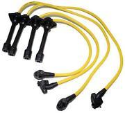 Toyota Corolla Spark Plug Wires