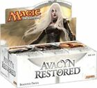 Avacyn Restored Magic the Gathering Boxes