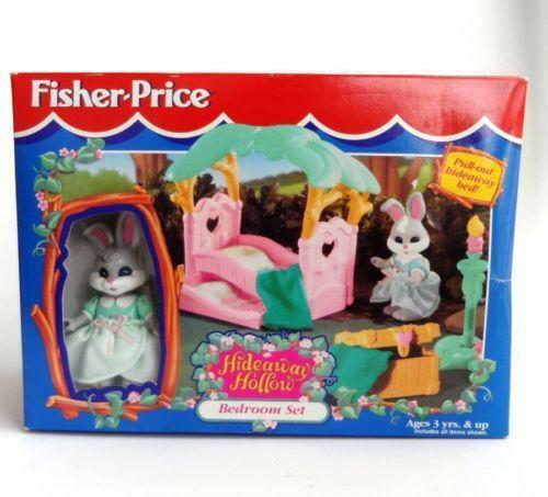 Fisher Price Bunny Blanket Ebay