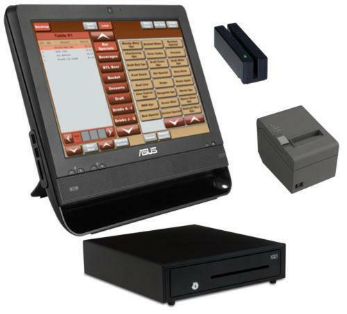 Touch Screen Pos System Ebay
