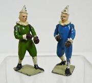 Circus Figures